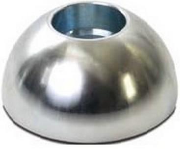 Capstan Magnetic Recess Former Metal