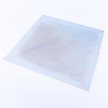 Slump Cone Base Plate