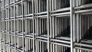 Bespoke Welded Mesh