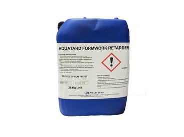 Aquatard Formwork Retarder