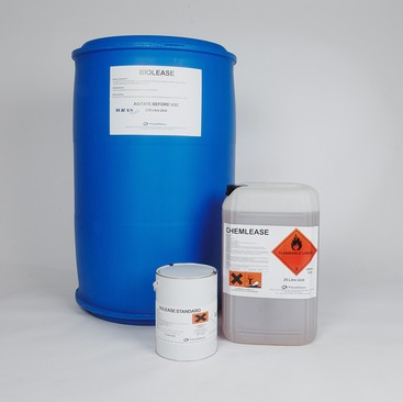 Biolease Standard Mould Release Agent