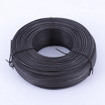 Black Annealed Tying Wire (mini coil)