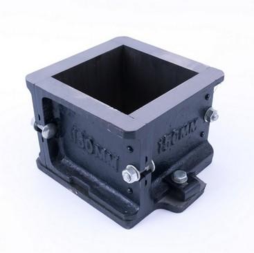 Cube Test Mould