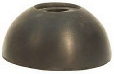 Capstan Magnetic Recess Former Rubber