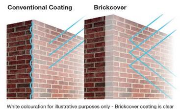 Brickcover