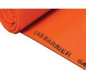 Gas Barriers