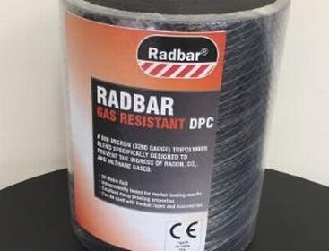 Gas Resistant DPC
