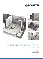 Waterproof Brochure