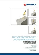 Precast Product Guide and Technical Manual